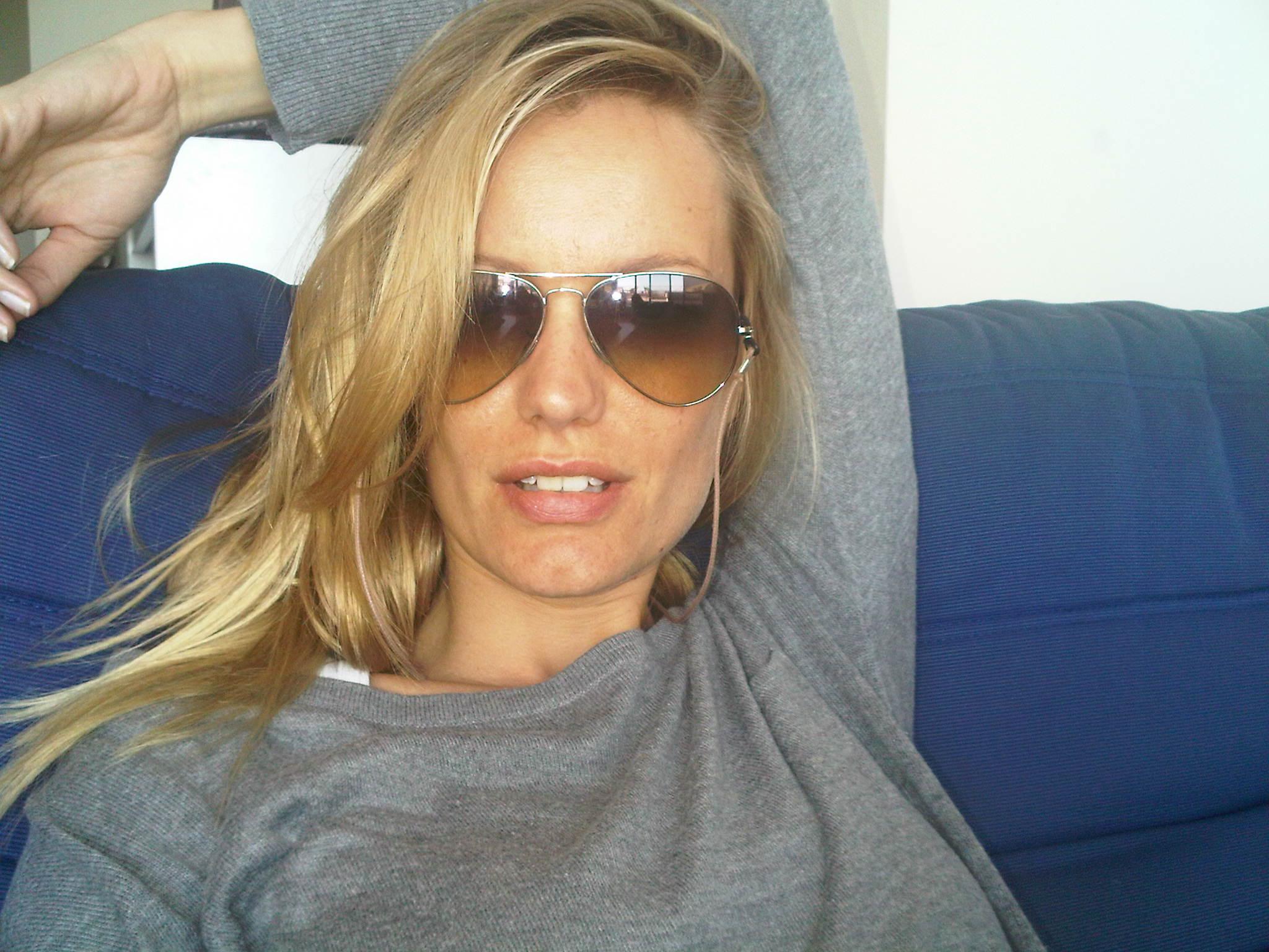 Monica zanchi new photo