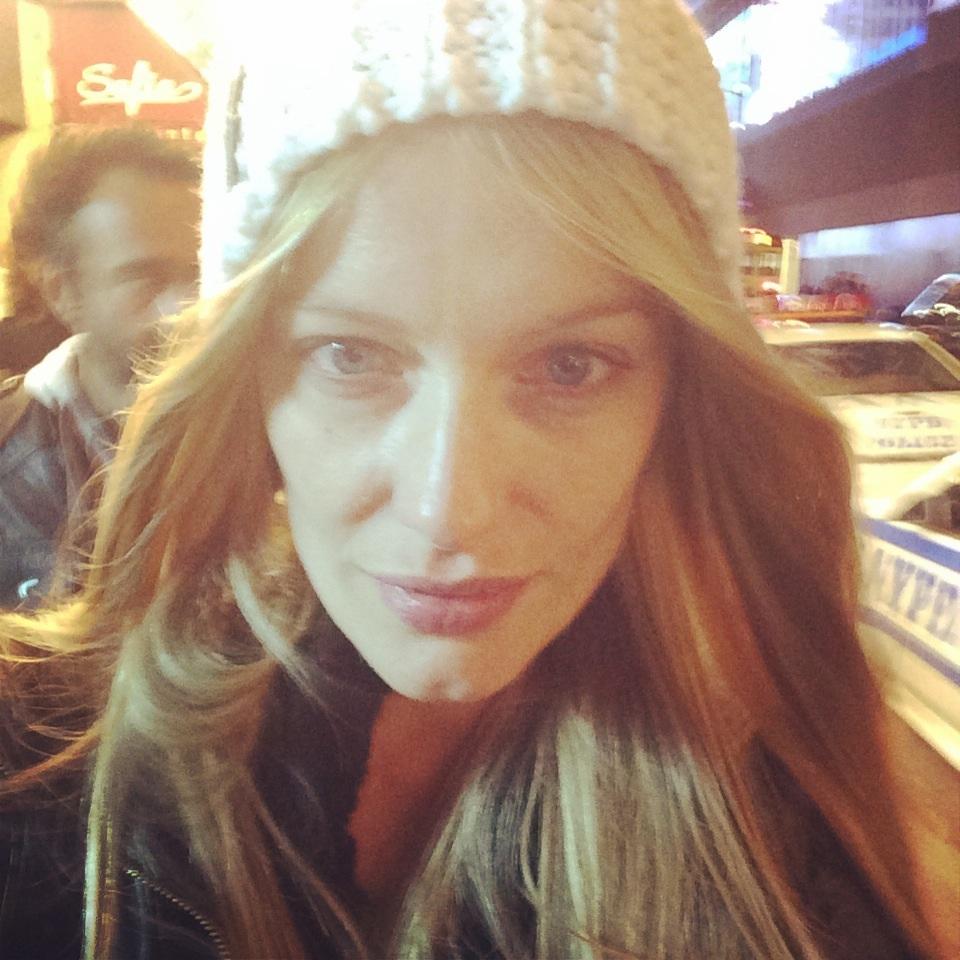 """""""#selfie  #Broadway """""""